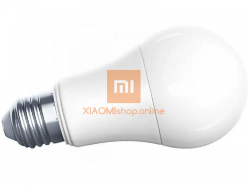 Умная лампочка Xiaomi Aqara LED Light Bulb (ZNLDP12LM) фото 3