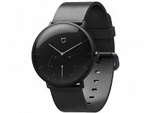 Смарт-часы XIAOMI Mijia Quartz Watch, черные