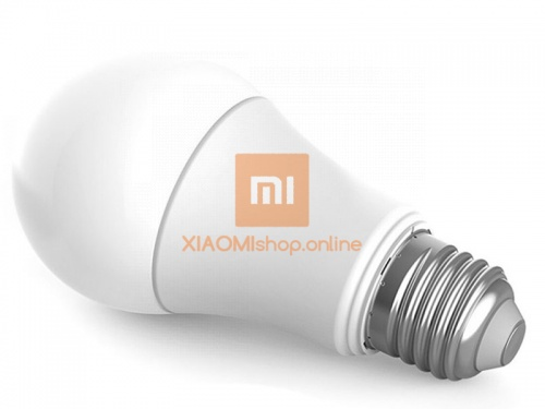 Умная лампочка Xiaomi Aqara LED Light Bulb (ZNLDP12LM) фото 5