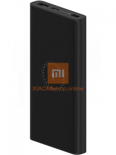 АКБ резервный Xiaomi Mi Wireless Power Bank Essential (WPB15ZM) 10000mAh QC3.0 3A белый фото 2
