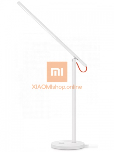 Настольная лампа Xiaomi Mi LED Desk Lamp 1S (MJTD01SYL) белая