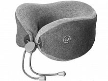 Массажная подушка Xiaomi LeFan Massage Sleep Neck Pillow (LF-TJ001) серая