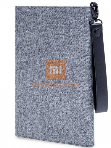 Органайзер Xiaomi 90 Points Multifunctional Digital HandBag (RMST10SB) серый