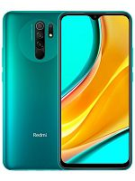 Смартфон Xiaomi Redmi 9 Ocean Green 64Gb