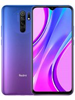 Смартфон Xiaomi Redmi 9 Sunset Purple 32Gb