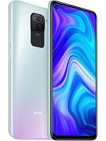 Смартфон Xiaomi Redmi Note 9 Polar White 128Gb