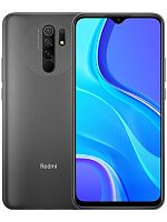 Смартфон Xiaomi Redmi 9 Carbon Grey 64Gb