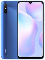 Смартфон Xiaomi Redmi 9A Sky Blue 32Gb