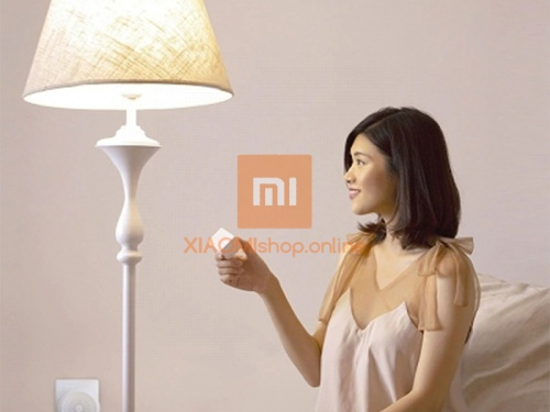 Умная лампочка Xiaomi Aqara LED Light Bulb (ZNLDP12LM) фото 4