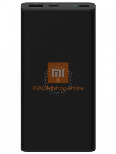 АКБ резервный Xiaomi Mi Wireless Power Bank Essential (WPB15ZM) 10000mAh QC3.0 3A белый
